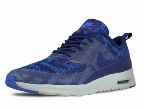 Nike Air Max Thea KJCRD Gr 38 38,5 40 42 deep royal blue pure 718646 401 NEU