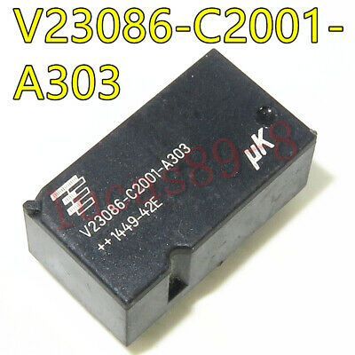 NEW 1PCS Manu:TYCO V23078-C1002-A303 Encapsulation:DIP-8,RELAY