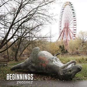 BEGINNINGS-RECOVER-DOWNLOADCODE-VINYL-LP-MP3-NEW