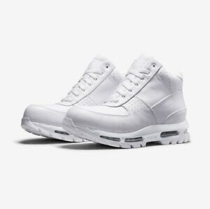 United States Nike Air Max Goadome 2013 Qs Men Women White