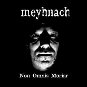 Meyhnach-Non-Omnis-Moriar-CD