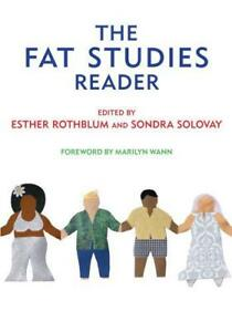 The-Fat-Studies-Reader-by-Marilyn-Wann-NEW-Book-FREE-amp-Paperba