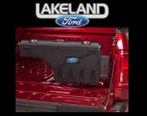 OEM 2015-2018 Ford F-150 PIVOT STORAGE TOOL BOX RH SIDE VFL3Z-17N004-C