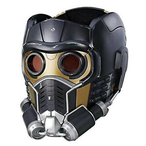 Marvel-Legends-Star-Lord-Electronic-Helmet-Guardians-Galaxy-Weihnachten-Karneval