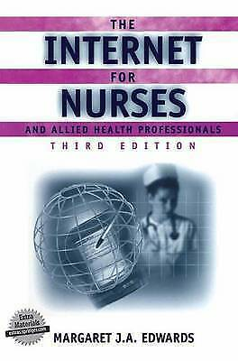 The Internet For Nurses And Allied Health Professionals 3Ed (Pb 2013) Spl Price,