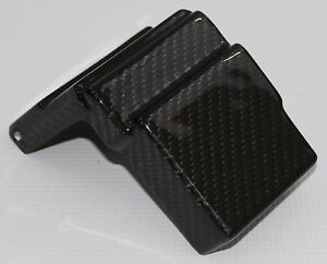 Mitsubishi Lancer Evolution 100/% Carbon Fiber Evo X 2008-2012 Fuse Box Cover