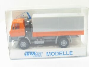 IGRA-937-Tatra-LKW-1-87-OVP-MW3922