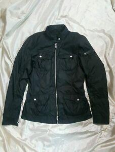 Size Black Estivo Massimo Antipioggia Giubbottino Nero Rebecchi 44 Jacket Girl q4qpYwXO