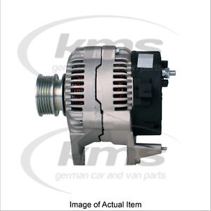New-Genuine-HELLA-Alternator-8EL012428571-Top-German-Quality