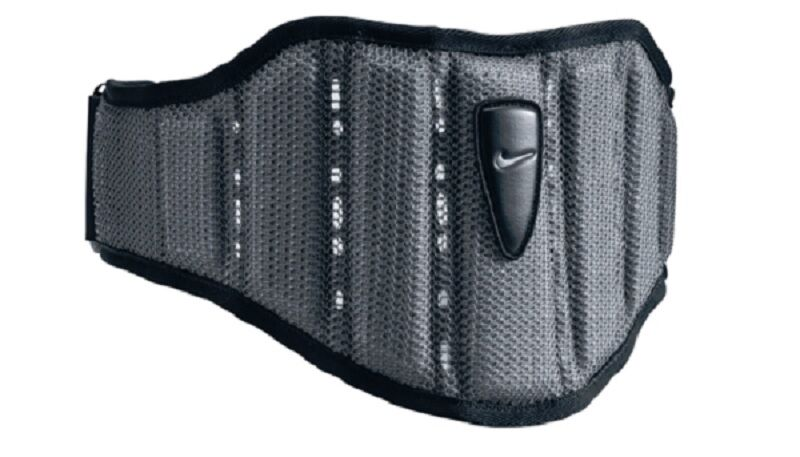 New NIKE  Structured Training Lifting Belt , Size  Various, Original or New Look  wholesale price