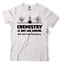 miniature 10 - Gift-For-Chemist-Funny-T-shirt-Cool-Chemistry-Teacher-Gift-Chemistry-Funny-Tees