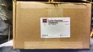 Cutler Hammer Ae16bns0 Nema 4x Enclosed Motor Starter Ebay