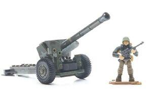 MEGA-CONSTRUX-CALL-OF-DUTY-ANTI-TANK-GUN-121pc-PLAY-SET-TOY