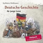 Deutsche Geschichte für junge Leser (2015)