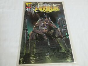 Tales-of-The-Witchblade-1-2-Wizard-Special-with-COA-NM