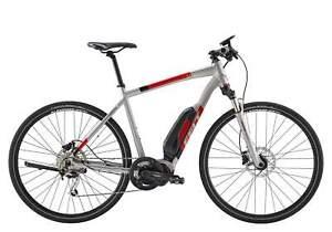 2019-Felt-Sport-E-50-S-eBike-Fitness-Hybrid-250w-Shimano-Steps-55cm-Large