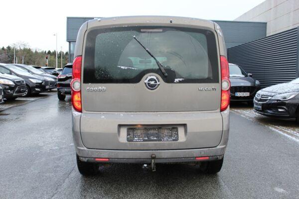 Opel Combo 1,6 CDTi 105 L1H1 - billede 3