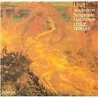 Liszt: Hexaméron; Symphonie Fantastique (1991)