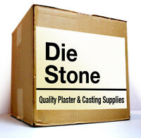 Type 4 Dental Die Stone - Pink - 38 Lbs For $54 - Free Shipping
