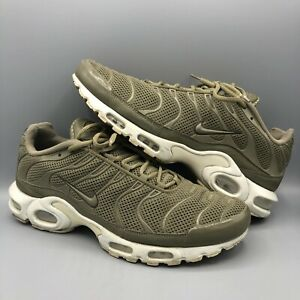 Nike Air Max Plus TN 1 BR Breeze Kaki Olive 898014 200