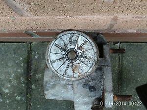 Ferguson Pompe Diesel Logement-afficher Le Titre D'origine Na2g9tvg-07221844-538915157