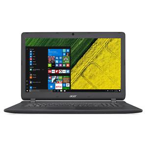 Acer Aspire ES 17 ES1-732-C5LS N3350 4GB/500GB 17 HD+ W10 FC WW