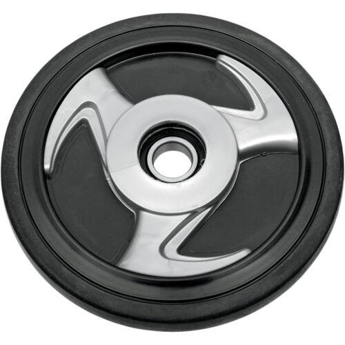 Yamaha SRX RX-1 RS Vector Rage VK Apex Rear Suspension 178mm Silver Idler Wheel