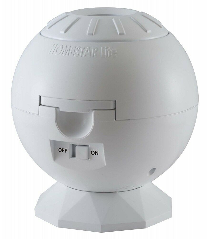 New SEGA TOYS HOMESTAR Planetarium Lite Starlight 2 bianca F S From Japan