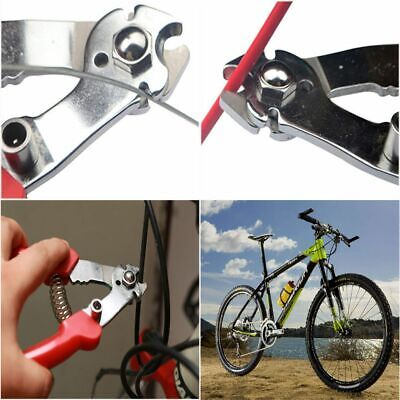 PARK TOOL PRO BRAKE SHIFT CABLE CUTTER Stainless Steel Clamp BIKE BICYCLE TOOL