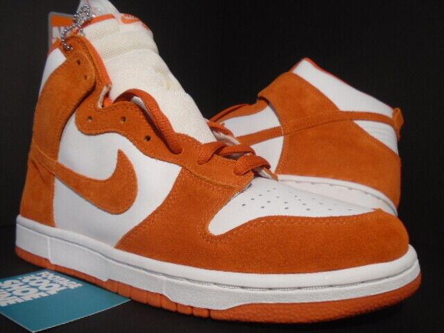 11 2005 Nike SB Dunk High BTTYS
