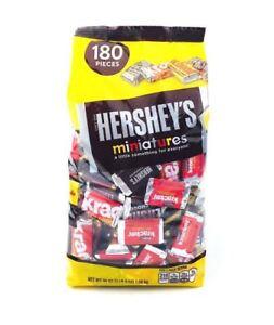 180-pcs-Miniatures-Chocolate