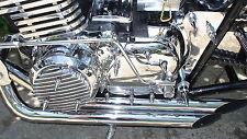 CB750 SOHC CHROME SPIKE ENGINE BOLT KIT chopper bobber cb 750 pike vintage