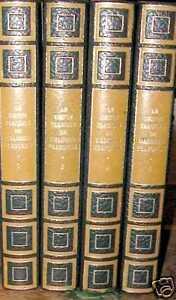LE-DESTIN-TRAGIQUE-DE-L-039-ALGERIE-FRANCAISE-en-4-volumes