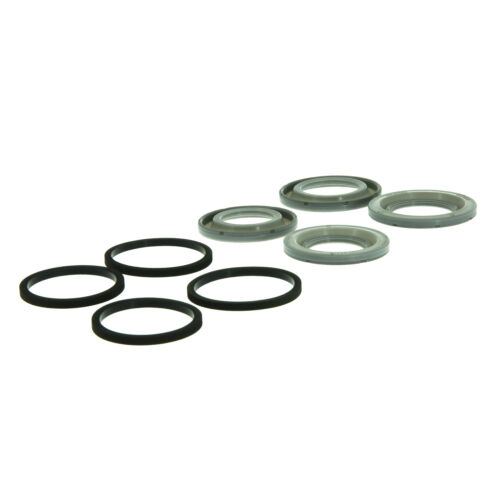 Disc Brake Caliper Repair Kit Front Centric 143.37013