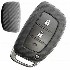Klapp Schlüssel Ersatz Gehäuse für Hyundai I10 I20 I30 Tucson Elantra Creta BT