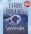 The Elves of Cintra by Terry Brooks (english) Compact Disc Book