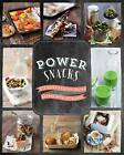 Power Snacks: 50 Super Healthy Snacks Packed with Nutrients by Parragon (Hardback, 2015)