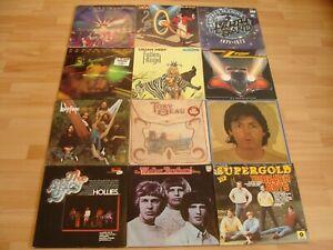 LP-rock-raccolta-e-VG-EXCELLENT