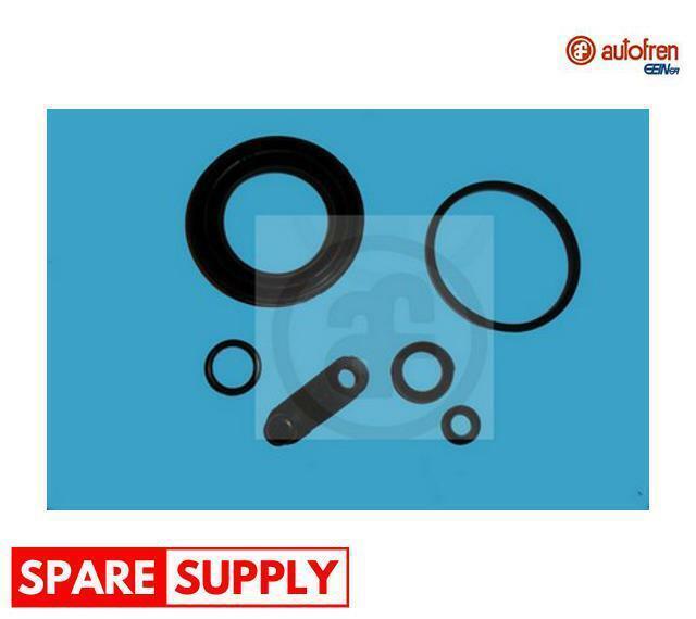 brake caliper Autofren Seinsa D41146 Repair Kit