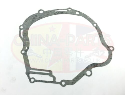 Motorcycle Right Crankcase Cover Gasket 154FMI for YBR 125 /'04-/'05