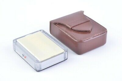 SET OF 2 CASE ONLY LEICA METER BOOSTER CASES
