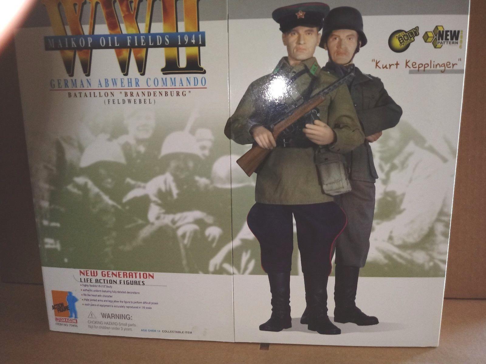 WW2 Army Abwehr Commando   NKVD Uniform  1941 1 6