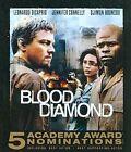 Blood Diamond Blu-ray Movie Aus Express