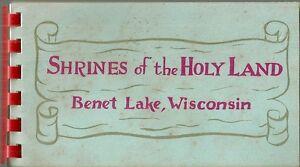 Benet lake wisconsin