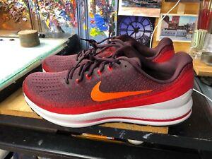 d113ab182f5 Nike Air Zoom Vomero 13 Deep Burgundy Total Crimson Size US 15 Men s ...