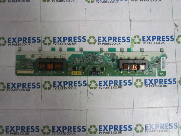 100% Waar Inverter Board Ssi320_4ua01 - Technika Lcd32-56 Modern En Elegant In Mode