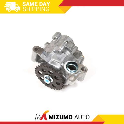 Oil Pump Fit Suzuki Grand Vitara Chevy Tracker 2.5 H25A 24V