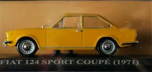 Fiat-124-Sport-Coupe-1971-1-43-NEW