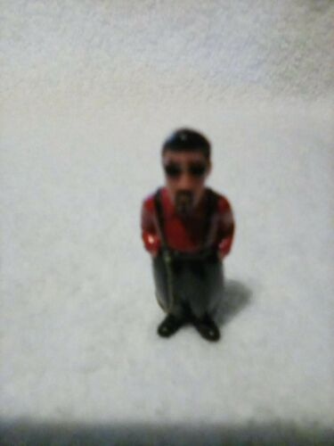Homies Vato Loco Rare Collectible Awesome Cholo Toy