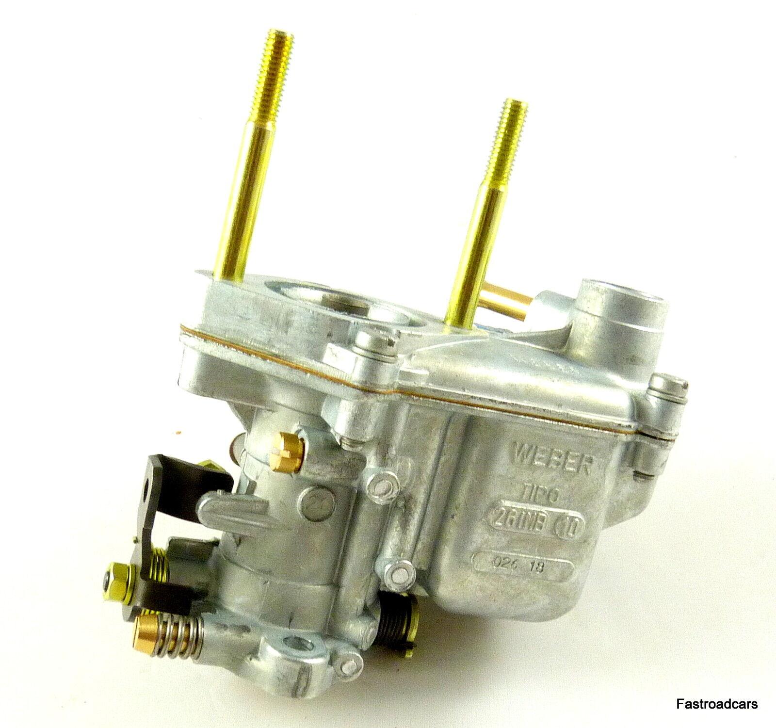 Weber 28 Imb Carburettor Service Kit Fiat 126 Personal Car Carburettors Parts Car Parts